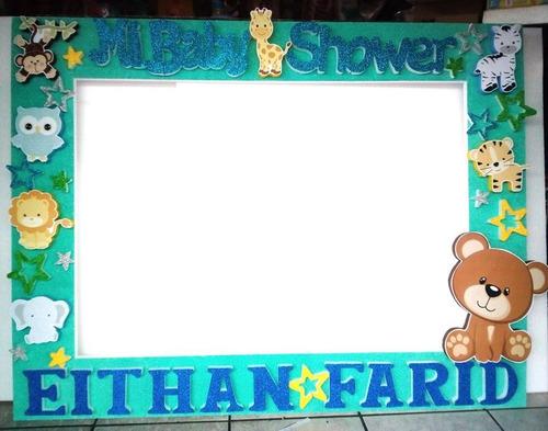 marco fotográfico personalizado 100cm x 180cm