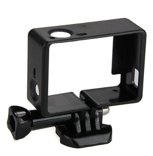 marco frame para gopro go pro hero  accesorio soporte camara