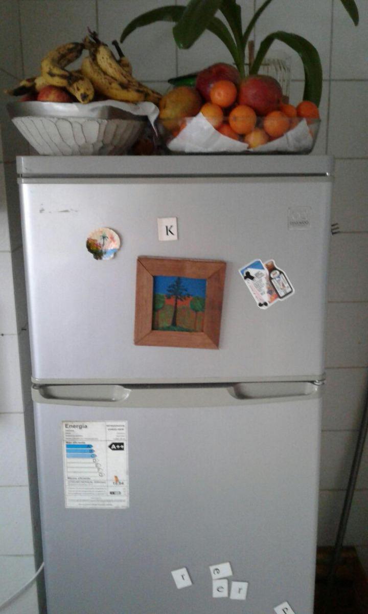 Contemporáneo Refrigerador Marcos Imán Bandera - Ideas ...
