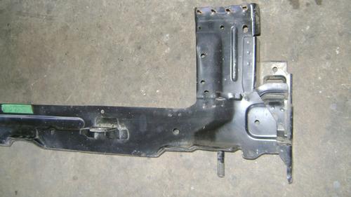 marco inferior de kia rio