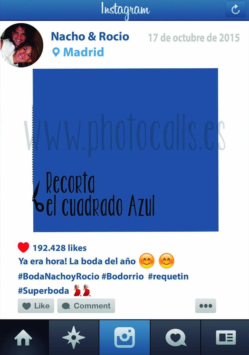 Lujoso Marcos Pic Instagram Regalo - Ideas Personalizadas de Marco ...
