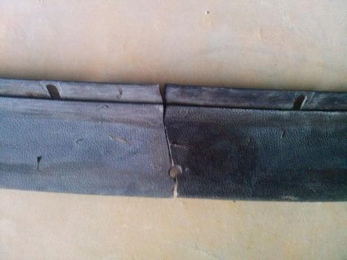 marco interno inferior vidrio trasero con fisura amc javelin