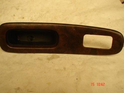 marco jaladera puerta honda accord 1998 a 2002