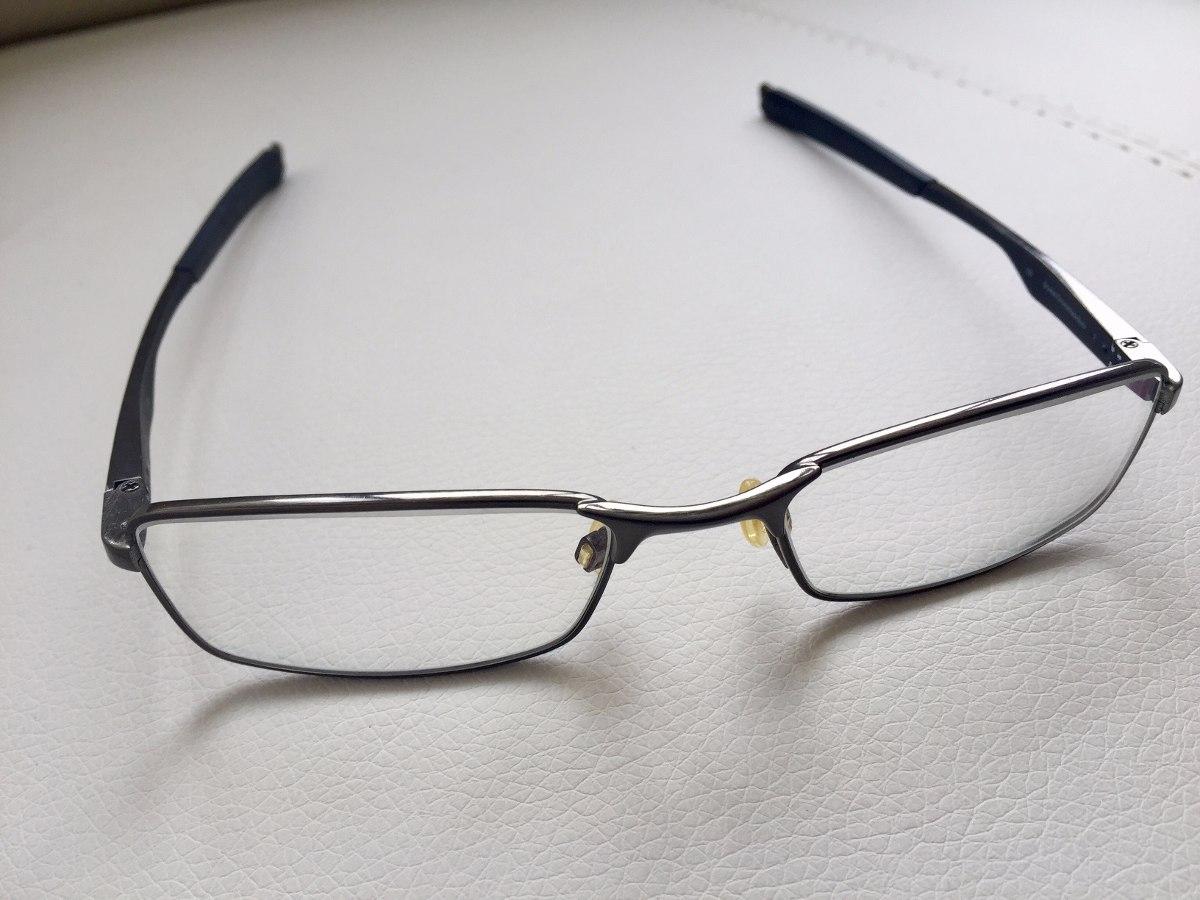 Marco Lentes Armazon Marca Oakley Socket 2.0 Originales - U$S 150,00 ...