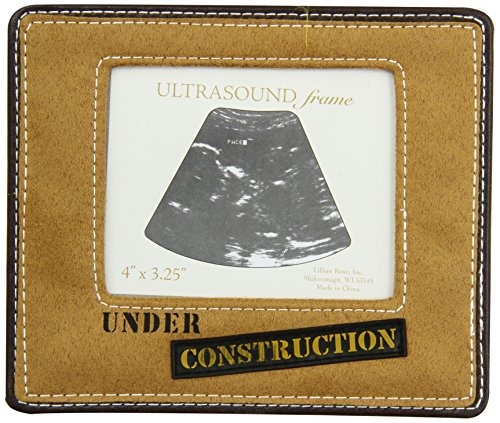 Marco Lillian Rose Ultrasonido Del Bebé, En Construcción, 4 ...