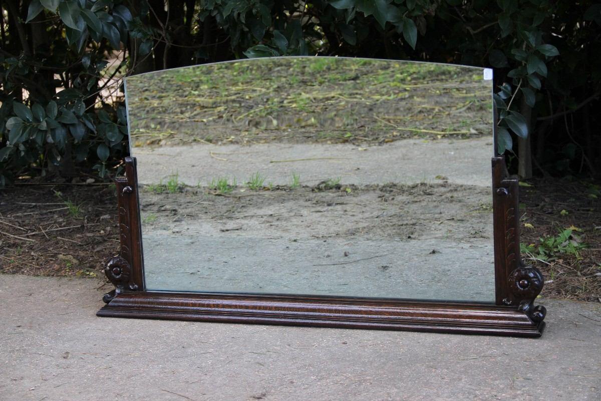 Espejo marco en madera en mercado libre - Espejos marco madera ...