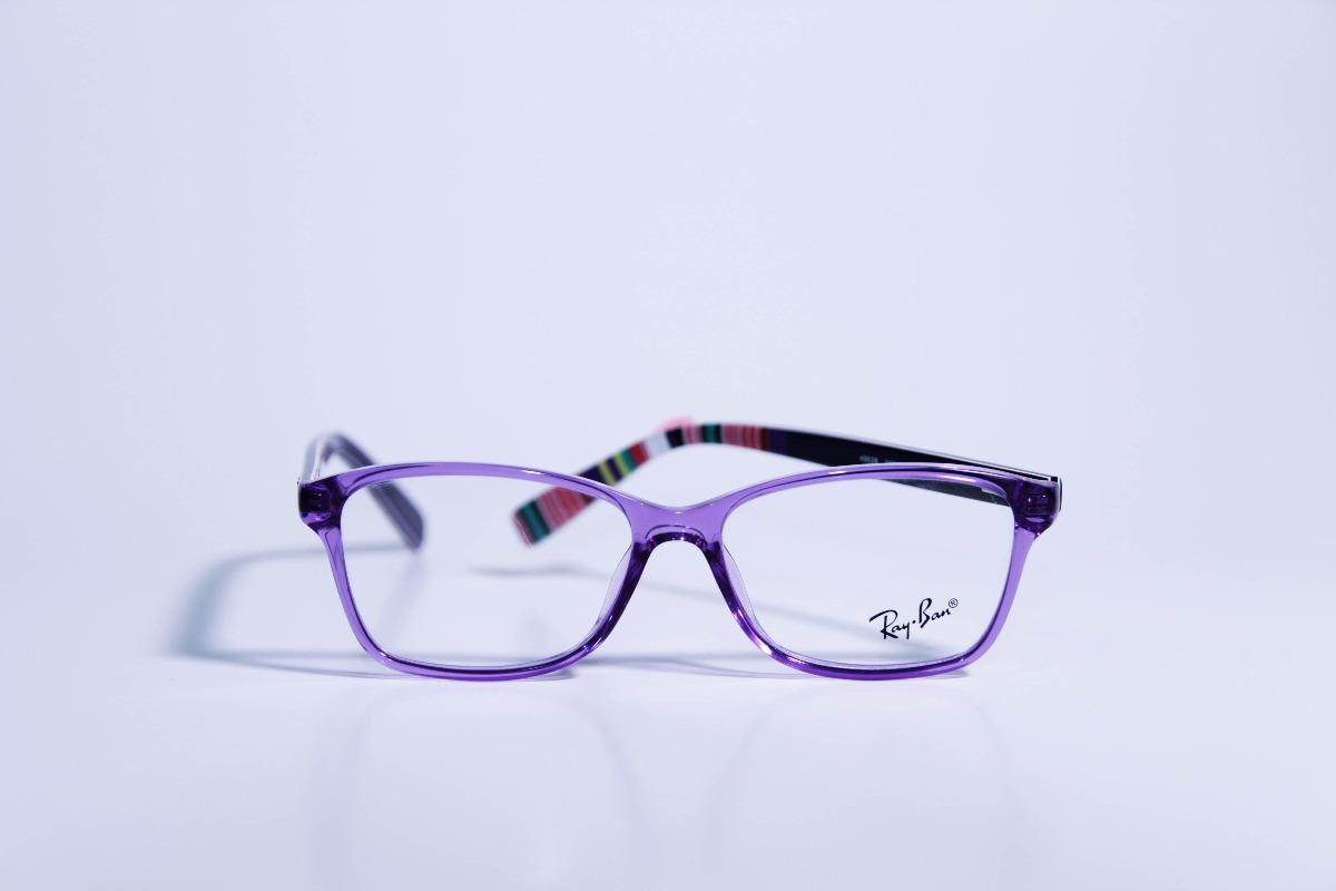 Moderno Ray Ban Monturas Para Gafas Ideas - Ideas Personalizadas de ...
