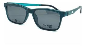d827ed6bd8 Lentes Clip Sobrepuestos Polarizados Para - Gafas en Mercado Libre ...