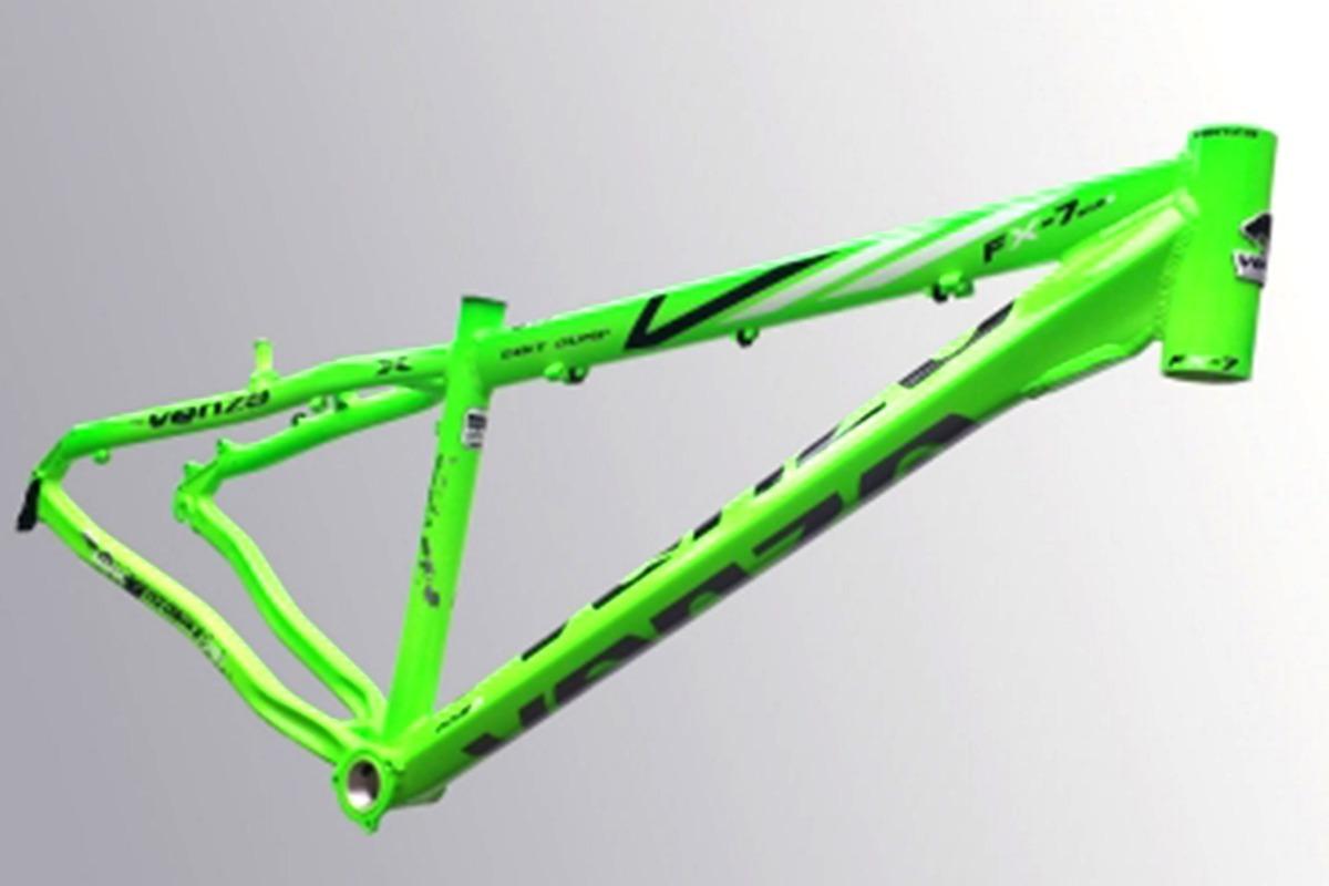 Marco Mtb Aluminio Venzo Fx-7 Rin 27.5 Talla S - $ 339.900 en ...