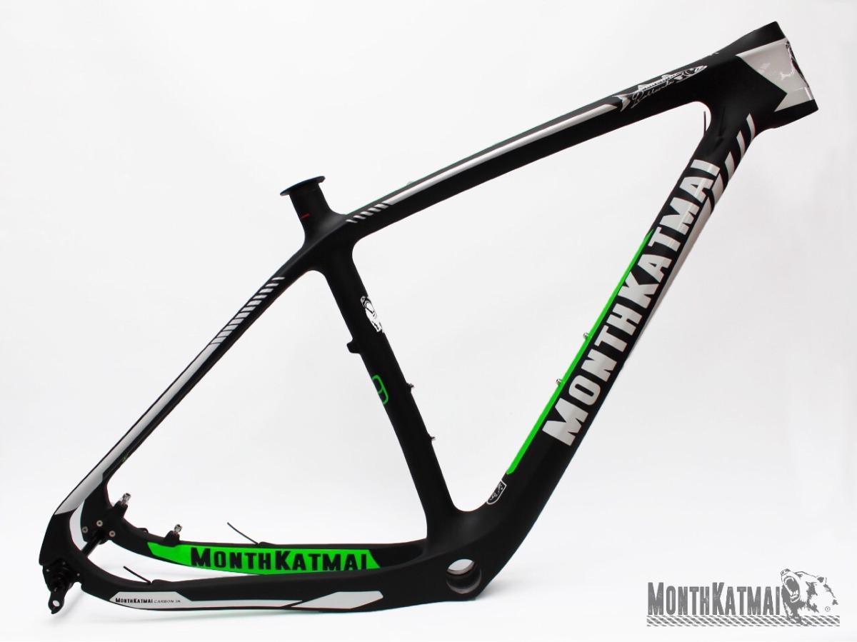 Marco Mtb En Carbono Rin 29 Eje Pasante S, M, L Barracuda - $ 1.899 ...