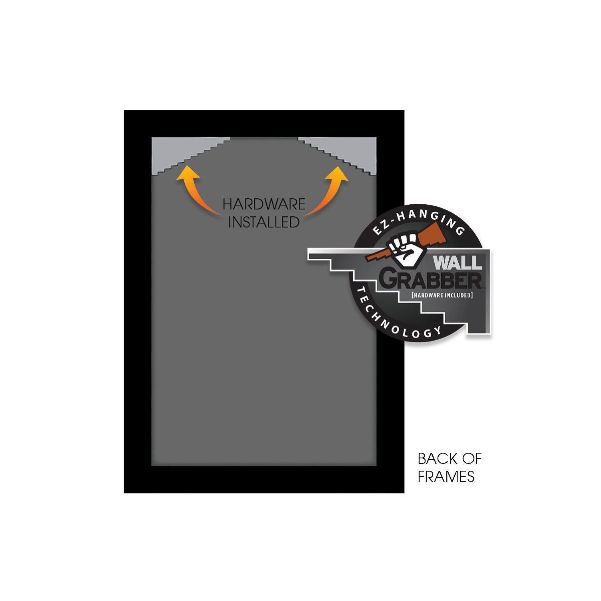 Asombroso Foto Negro Barato Enmarca 8x10 Cresta - Ideas ...