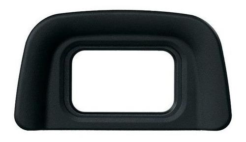 marco ocular  dk-20 para cámaras nikon generico d3100/d5100/