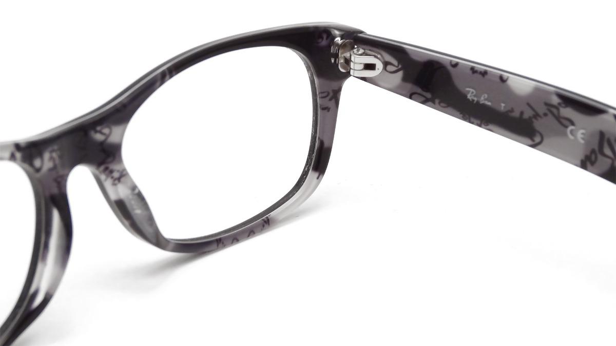 Marco Optico Ray-ban Optical Rb5184 5405 New Wayfarer - $ 299.900 en ...