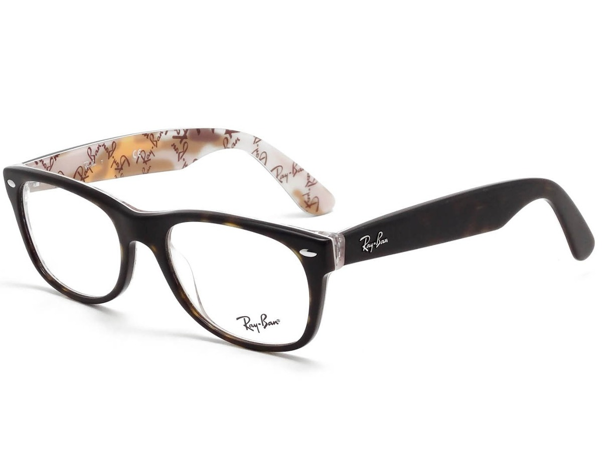 Marco Optico Ray-ban Optical Rb5184 5409 Originales - $ 299.900 en ...