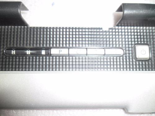 marco panel de encendido para notebook acer 3000 3500 5000
