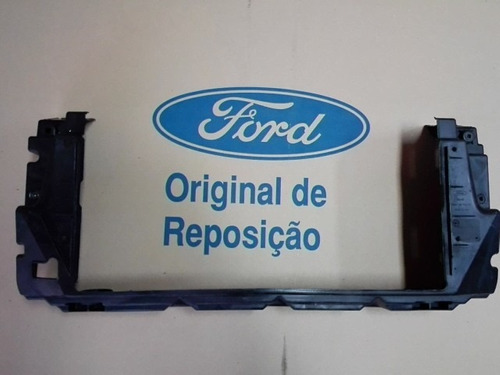 marco panel inferior de radiador ford fiesta 04-13 original