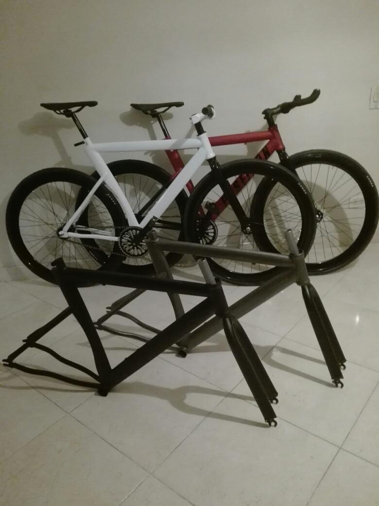 Marco Para Bicicleta Fixie Poseidon Disponibles Envío Gratis ...
