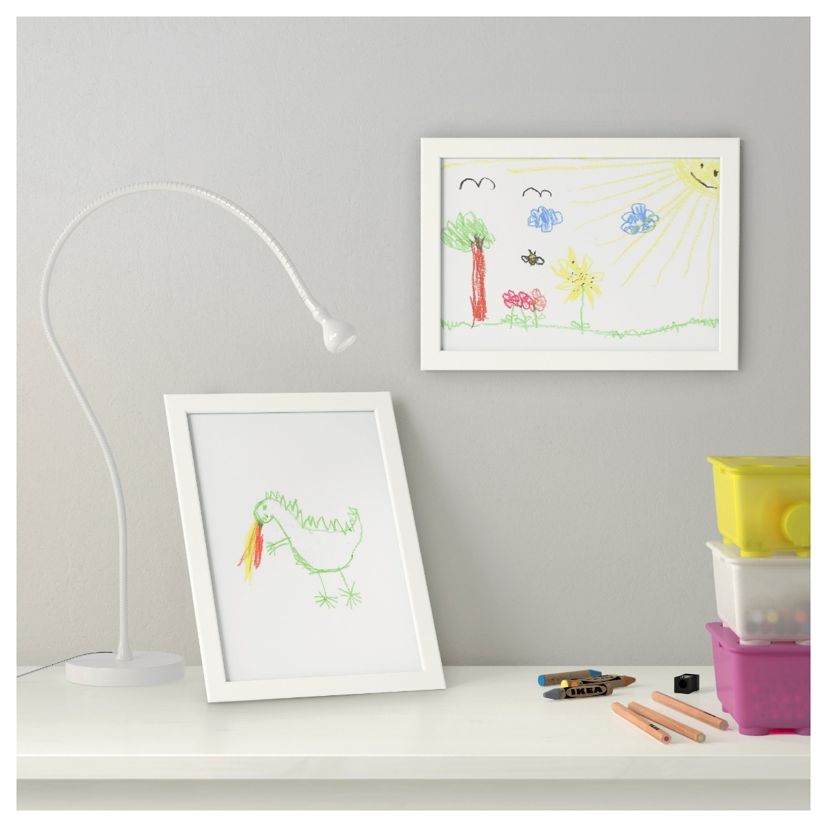 Vistoso Ikea Marco 6x8 Inspiración - Ideas de Arte Enmarcado ...