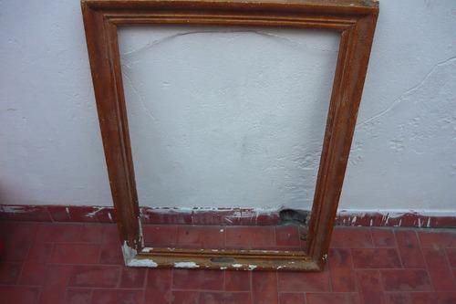 marco para cuadro o espejo 12 cuotas sin interes!!!!!