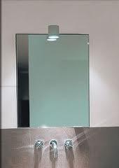 Espejo Sin Marco 120x50 Primera Calidad Listo Para Colocar