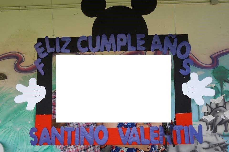 Marcos Para Fotos De Mickey en Mercado Libre Argentina