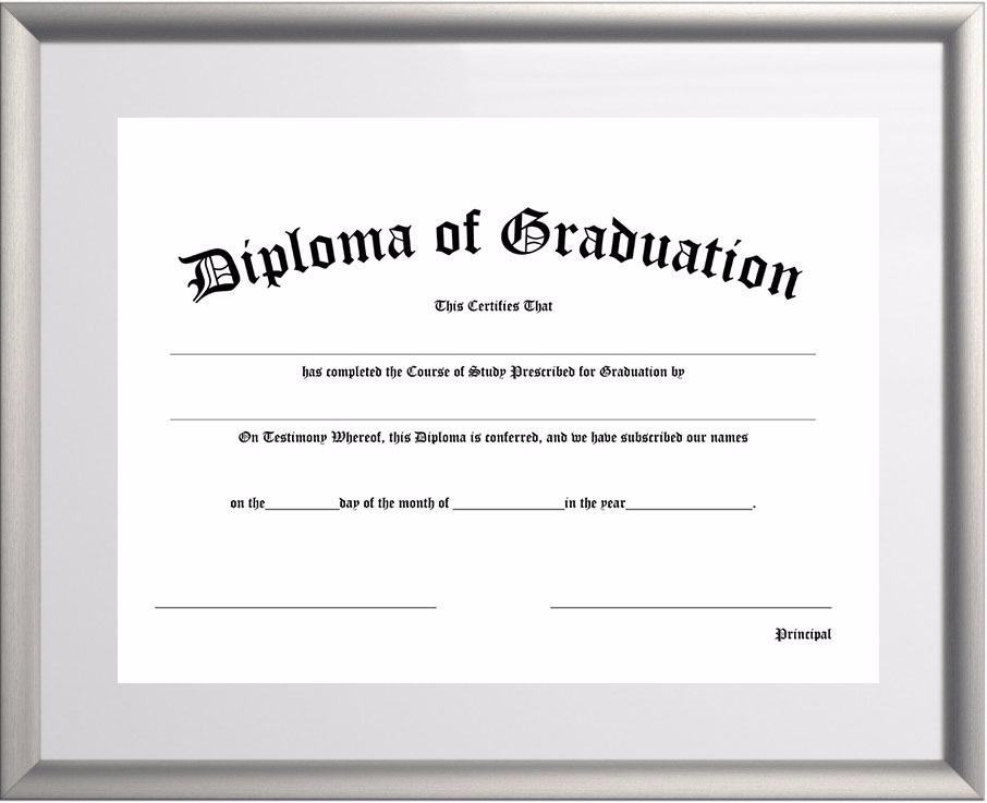 Marco Para Foto Diploma - $ 39.000 en Mercado Libre