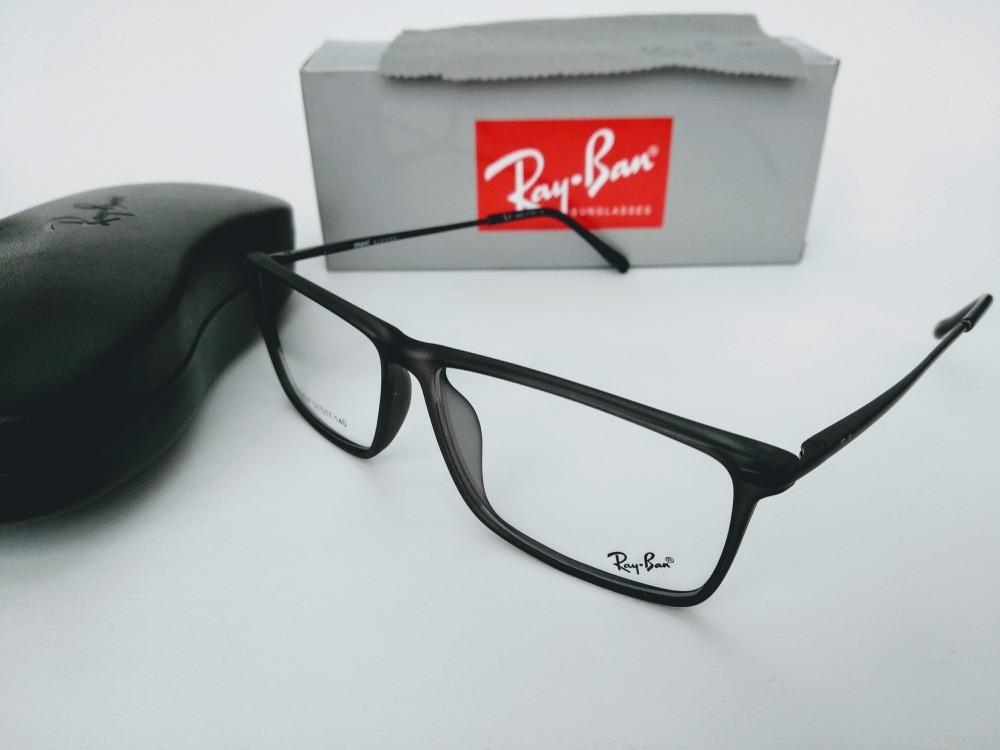 0b2cc70080 Marco Para Gafas Formuladas Rayban - $ 134.900 en Mercado Libre