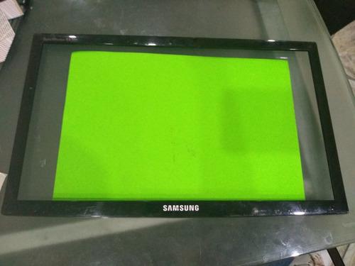 marco para monitor samsung s19a300b usada (1062)