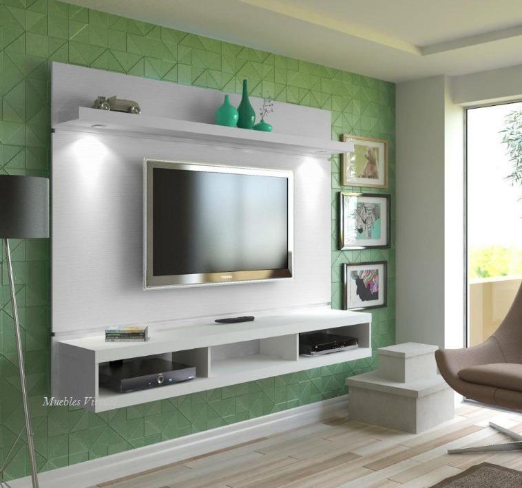 306f81a0c88 Marco Para Tv Lcd Con Luces Led Incluye Soporte Para Tv - $ 19.994 ...