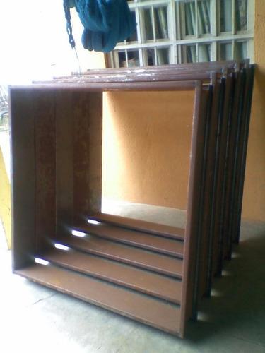 marco para ventanas