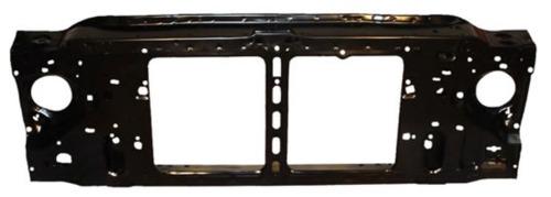 marco radiador chevrolet blazer 1986-1987-1988-1989 c/aa