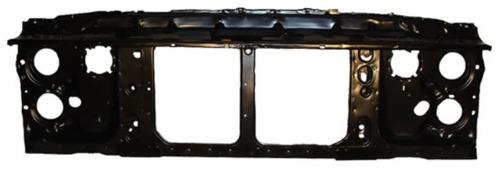 marco radiador chevrolet cheyenne 1987-1988 custom