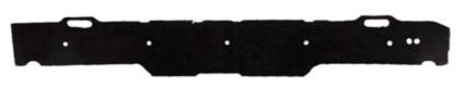 marco radiador chevrolet grand am 2003-2004 sup