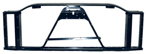 marco radiador chevrolet silverado 2006 1.5
