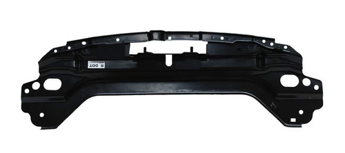 marco radiador dodge cirrus1995-1996-1997-1998-1999-2000 sup