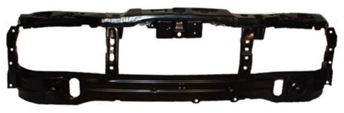 marco radiador ford courier 2007-2008-2009-2010