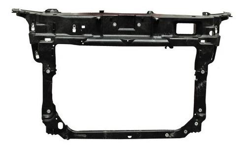 marco radiador ford  edge 2011-2012