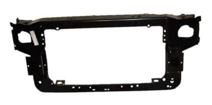 marco radiador ford mustang 1994-1995-1996-1997-1998-1999