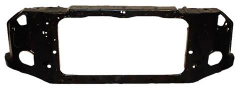 marco radiador ford silverado 1997-1998-1999-2000-2001-2002