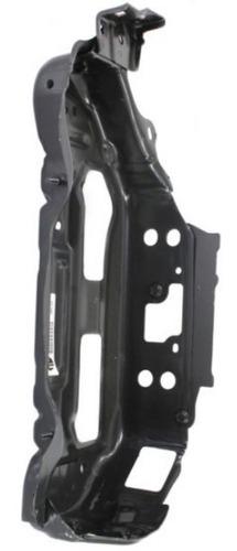 marco radiador izquierdo toyota yaris hatchback 2006 - 2008