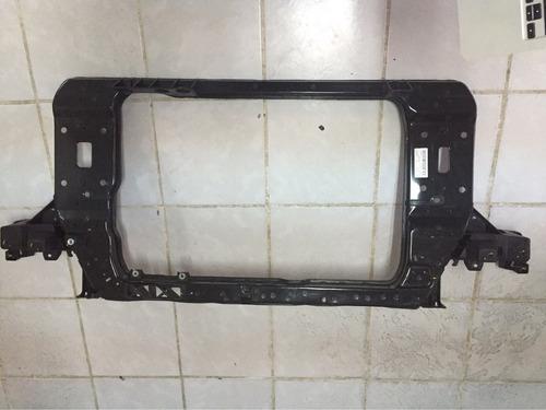 marco radiador santa fe hyundai