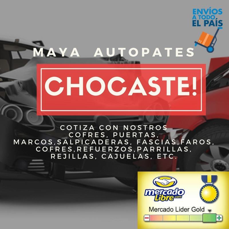 Marco Radiador Seat Ibiza 2009- 2015 15 Seminuevo Original ...