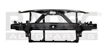 marco radiador seat leon 2001-2002-2003-2004-2005 s/aire