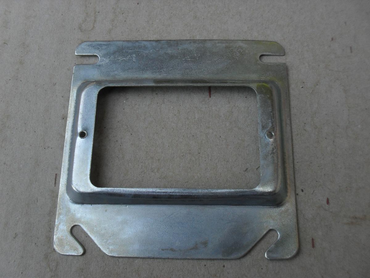 Marco Reductor 4x4 A 4x2 Metalico Electricidad - Bs. 1.525.000,00 en ...
