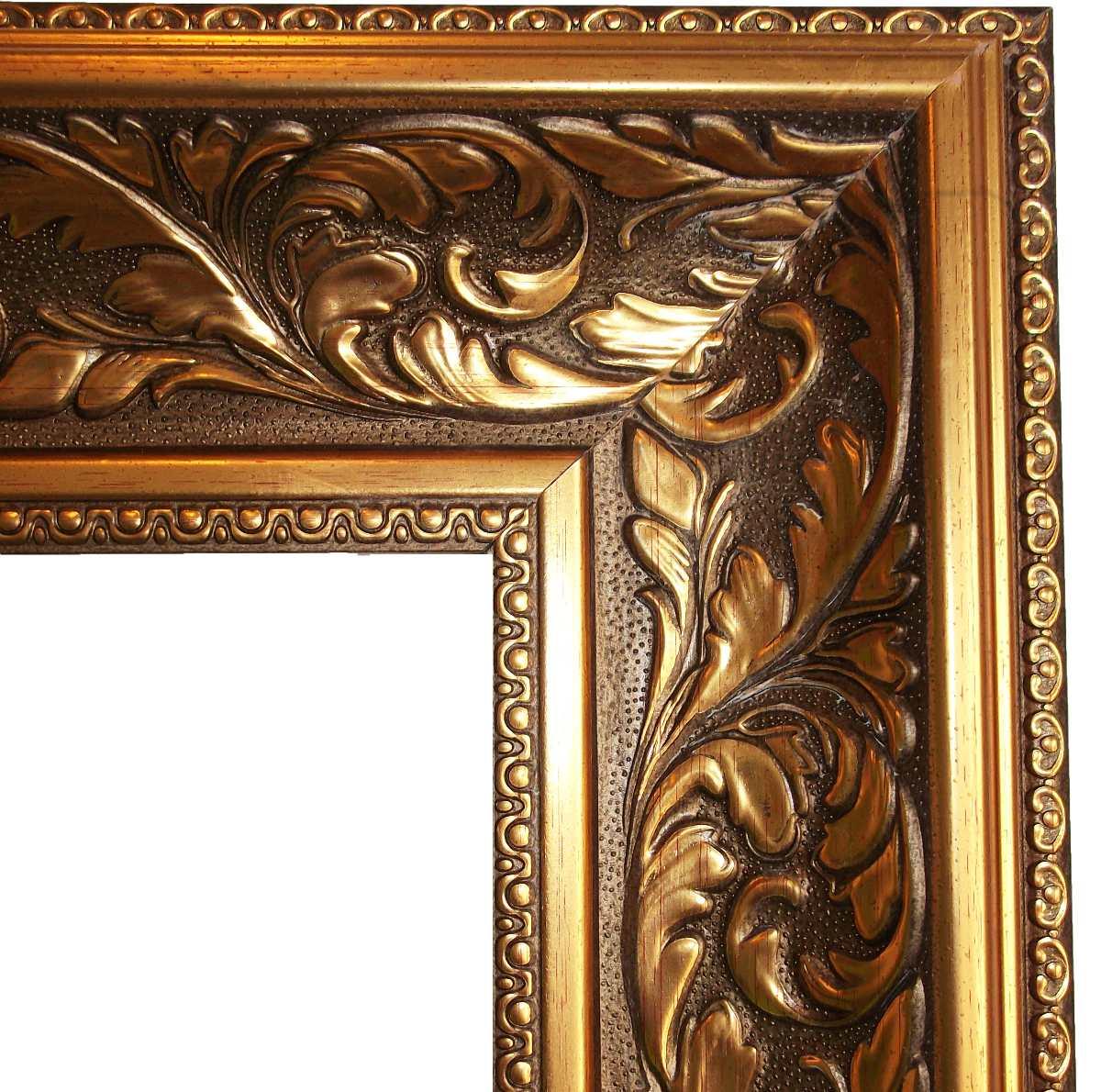 Marco rustico para espejo o pintura cuadro rustico 60 x 40 en mercado libre - Marcos rusticos para fotos ...