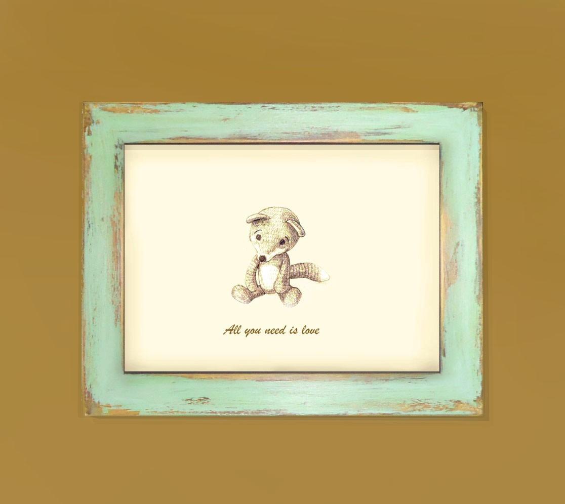 Hermosa Marcos Para Cuadros Vintage Embellecimiento - Ideas de ...