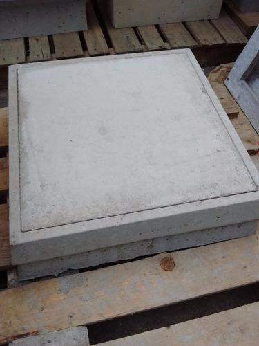marco y tapa para cámara cloacal  60 x 60