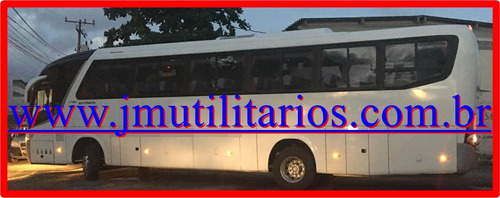 marcopolo 1050 g7 ano 2015 vw 17260 completo ar wc jm cod.79