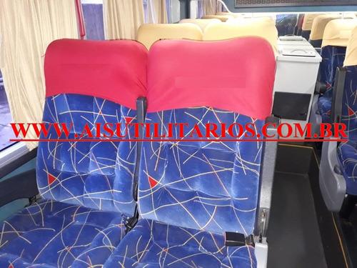 marcopolo dd 1800 2006 4 eixos super oferta confira! ref.498