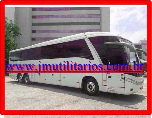marcopolo g7 ano 2014 scania k360 50lg completo cod.150